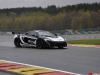 Pure McLaren at Curbstone Track Events