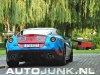 Quote Challenge 2011 Ferrari 599 GTO by Team Corneille