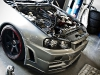 R34 Nissan Skyline SP Engineering