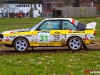 Race Retro 2013 Live Rally Stage