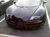 Ralph Lauren's Bugatti Veyron Super Sport