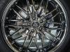 Range Rover Evoque on Barracuda Wheels