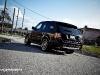 Range Rover Sport VVS-082 Black Machined