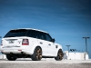 Range Rover Sport Wifeymobile by ADV.1 Wheels 007