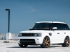 Range Rover Sport Wifeymobile by ADV.1 Wheels 010