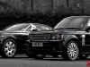 Range Rover Vogue Black Edition by Project Kahn