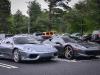 Ferrari 360 Challenge Stradale and 458 Italia
