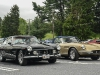 Ferrari 250 GTE and 330 GTS