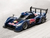 Rebellion R1k Red Bull Edition Hits The Road