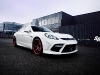 Rebirth of Crimson Crusader Porsche Panamera GTS by SR Auto