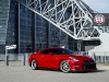 Red Nissan GT-R Stage 3 by Jotech Motorsports