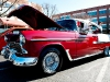 Red Square Charity Car Show
