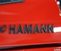 Red Hamann Volcano SLR live