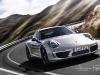 Render Future Porsche Carrera GTS