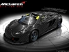 Rendered: McLaren MP4-12C GTR