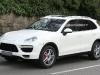 Rendering: 2011 Porsche Cayenne