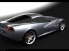 C7 Corvette Design Study