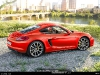 Rendering 2013 Porsche Cayman S (981)