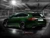 Rendering Jaguar XF-R Sportbrake
