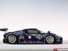 Rendering Porsche 918 Spyder in LeMans Race Livery