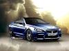 Renderings BMW M6 F12