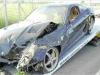 Ricardo Costa Wrecks Ferrari 599 GTB