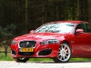 Road Test 2012 Jaguar XFR 002