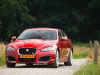 Road Test 2012 Jaguar XFR 021