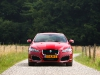 Road Test 2012 Jaguar XFR 023