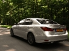 Road Test 2013 Lexus GS450h F Sport 006