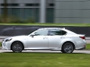 Road Test 2013 Lexus GS450h F Sport 017