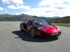 Road Test 2013 McLaren 12C Spider
