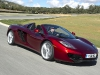 Road Test 2013 McLaren 12C Spider