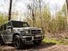 Road Test 2013 Mercedes-Benz G 63 AMG 005