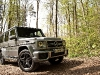 Road Test 2013 Mercedes-Benz G 63 AMG 010
