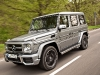 Road Test 2013 Mercedes-Benz G 63 AMG 001