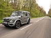Road Test 2013 Mercedes-Benz G 63 AMG 002