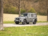 Road Test 2013 Mercedes-Benz G 63 AMG 008