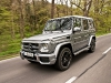 Road Test 2013 Mercedes-Benz G 63 AMG 013