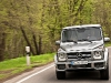Road Test 2013 Mercedes-Benz G 63 AMG 016