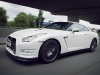Road Test 2013 Nissan GT-R Black Edition 023