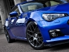 Road Test 2013 Subaru BRZ by Litchfield Motors 009