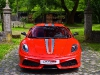 Road Test Ferrari 430 Scuderia 007