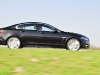 Road Test Jaguar XF 22d 014
