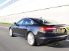Road Test Jaguar XF 22d 021