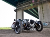 Road Test Morgan 3 Wheeler 003