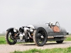 Road Test Morgan 3 Wheeler 007