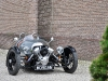 Road Test Morgan 3 Wheeler 011