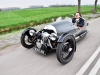 Road Test Morgan 3 Wheeler 019