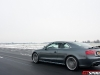 Road Test 2011 Audi RS5